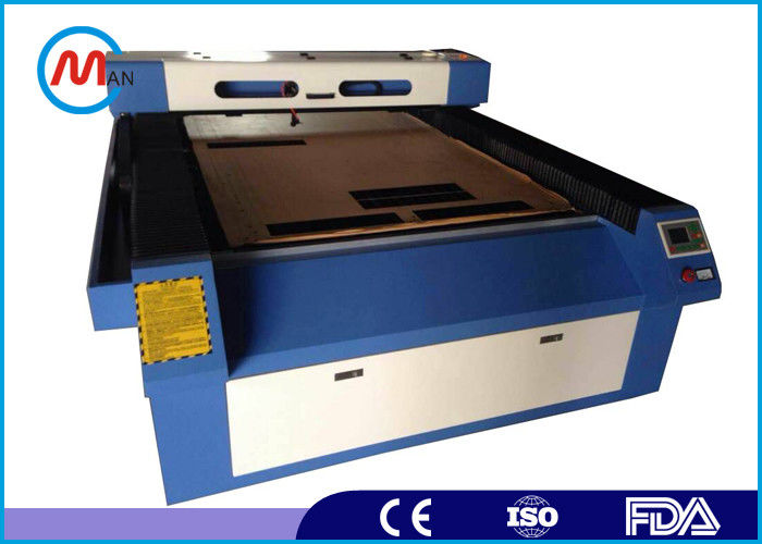 150w 1325 Wood / Metal Laser Engraving Cutting Machine 1300*2500mm