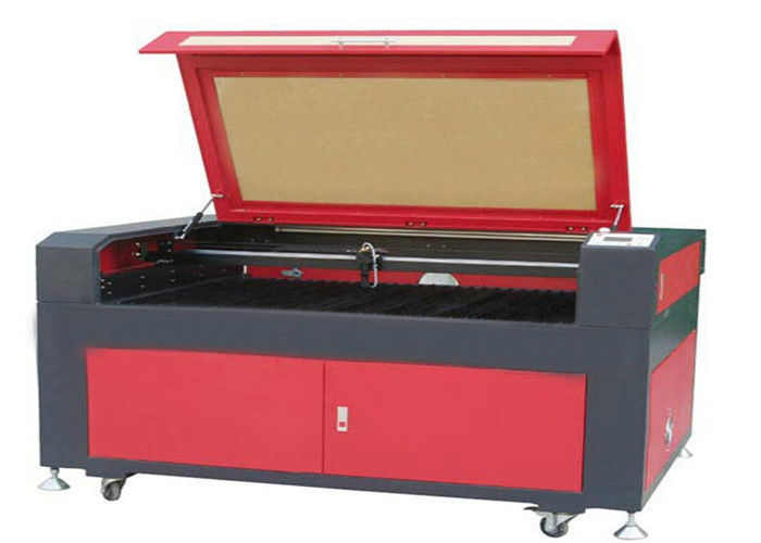 220V / 50Hz CO2 Laser Cutting Machine Laser Engraver 40w For Stainless Steel