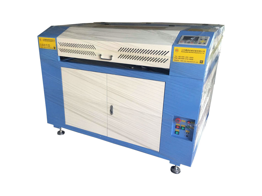 1000mm/S 60w 1390 Fabric / Acrylic / Wood CO2 Laser Metal Cutting Machine