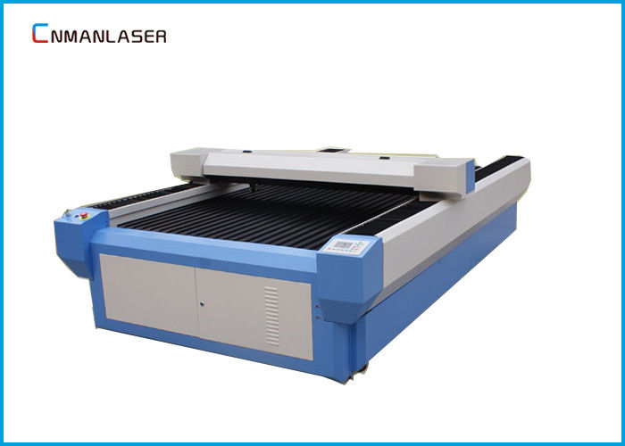 Metal And Nonmetals Granite Stone 180w 260w Desktop Co2 Cnc Laser Cutting Machine